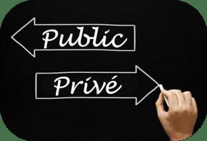 école publique ou privée en Espagne