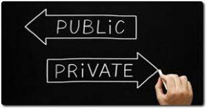 Private or public school in Spain ?