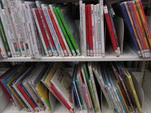 livres écoles