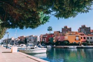 Visiter Port Saplaya (Valencia)