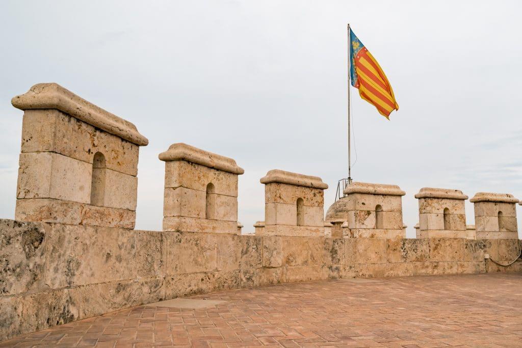 5 excursions dans la région de Valence en Espagne