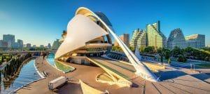 Guide Michelin Espagne et Portugal à Valence